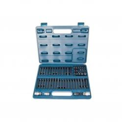 Professional Bit Set 60-Piece