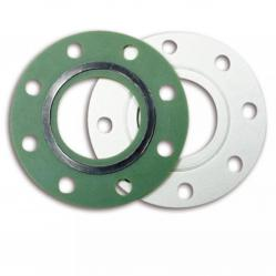 GLV-uniseal® flange isolation kits