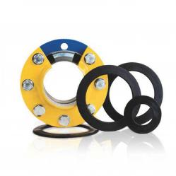 Flange Gaskets & Flange Isolation
