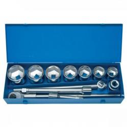 Socket set 1