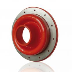 The PSI Compensating Wall Seal TYP  VDW