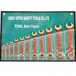 B. Combination Wrench Set