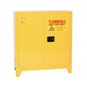 Tower ™ Safety Cabinets (Yellow only)