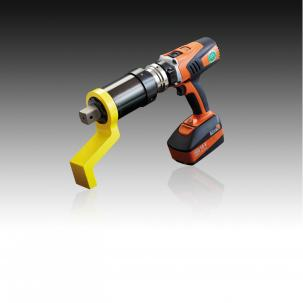 Battery-Powered Torque Wrenches EMA series