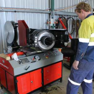 Workshop Welding Machines