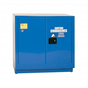 Metal Acid and Corrosive safety cabinets