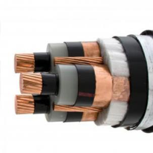 Medium and hight-voltage cables