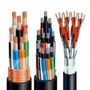 Control and instrumentation cables